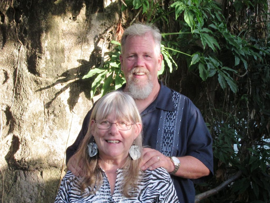 heart of god kenya founders mike and pat heiser